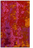 rug #1316843 |  red abstract rug