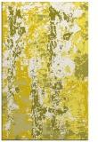 rug #1316867    white abstract rug