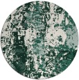 rug #1317078 | round abstract rug