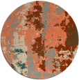 hackney slick rug - product 1317159
