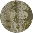 rug #1317293 | round abstract rug