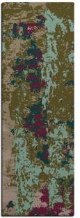 hackney slick rug - product 1317419