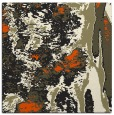 rug #1317699   square black abstract rug