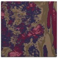 rug #1317779 | square beige abstract rug