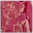 rug #1317911   square pink abstract rug