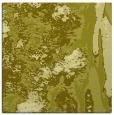 rug #1318015 | square light-green popular rug