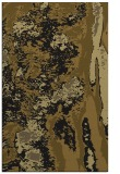rug #1318431 |  black abstract rug
