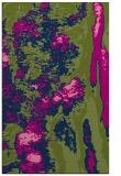 rug #1318455 |  blue abstract rug
