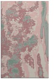 rug #1318535    pink abstract rug