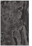 rug #1318567 |  brown abstract rug