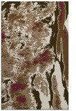 rug #1318571 |  beige abstract rug