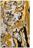 rug #1318715 |  brown abstract rug