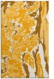 rug #1318767 |  light-orange abstract rug