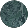 rug #1318851 | round abstract rug