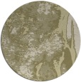 rug #1319124 | round abstract rug