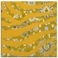 rug #1319837 | square animal rug