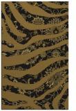 rug #1320271 |  mid-brown animal rug