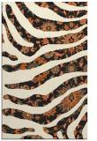 rug #1320275    black damask rug