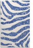 rug #1320299 |  blue damask rug