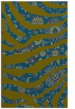 rug #1320327 |  green damask rug