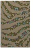 rug #1320363 |  brown animal rug