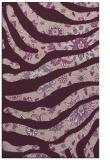 rug #1320419 |  pink popular rug
