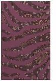 rug #1320495 |  purple damask rug