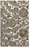 rug #1320567 |  beige animal rug