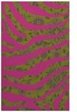 rug #1320599 |  light-green animal rug