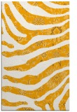 rug #1320607 |  light-orange damask rug