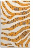 rug #1320615    light-orange animal rug
