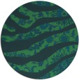 rug #1320685 | round abstract rug