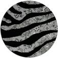 rug #1320769 | round natural rug