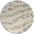rug #1320929 | round animal rug