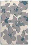 rug #1321479 |  white natural rug