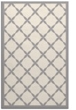 rug #1321659 |  beige borders rug