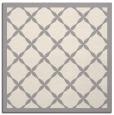 rug #1321671   square beige borders rug