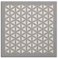 rug #1321791 | square beige borders rug