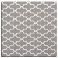rug #1322111   square white traditional rug