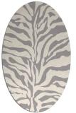 rug #1322156   oval animal rug