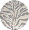 rug #1322164 | round animal rug