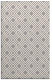 rug #1322179 |  white check rug