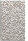 rug #1322199 |  beige animal rug