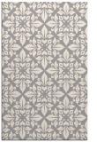 rug #1322524 |  white traditional rug