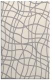 rug #1322664 |  white check rug