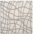rug #1322676 | square white check rug
