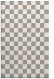 rug #1322684 |  white check rug