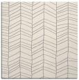 rug #1322816   square white stripes rug