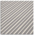 rug #1322856 | square beige stripes rug