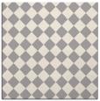 rug #1322876   square beige check rug